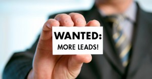 Strategies to Generate Leads