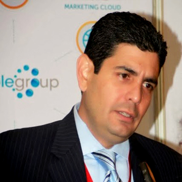 Mariano J. Doble, Chief Executive Officer (CEO)